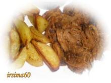 Pulled-Pork aus dem Backofen - Rezept - Bild Nr. 2483