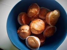 Bananen Muffins - Rezept - Bild Nr. 2531