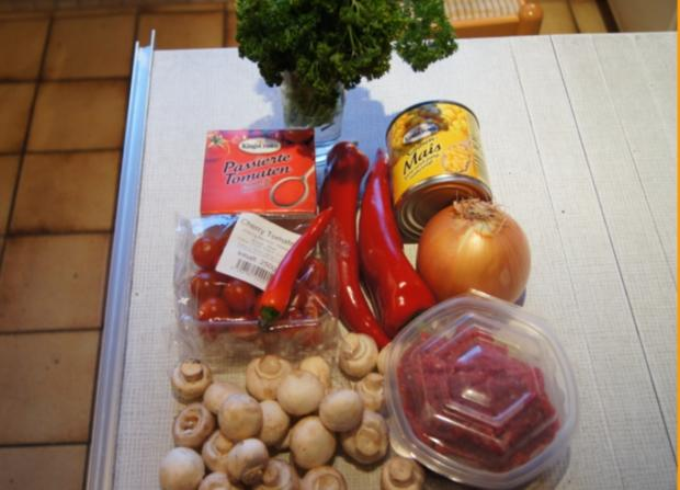 Leckere Suppe zum Abnehmen - Rezept - Bild Nr. 2655