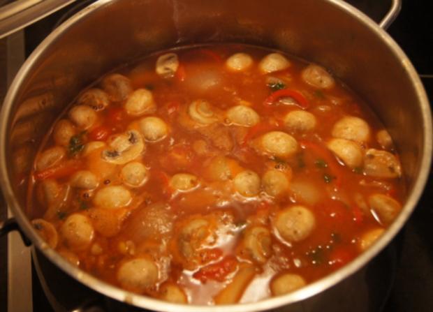 suppe zum abnehmen rezept, leckere suppe zum abnehmen - rezept mit bild - kochbar.de, Design ideen