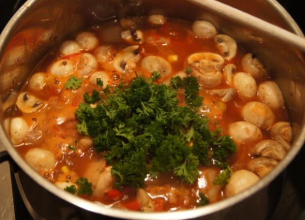 Leckere Suppe zum Abnehmen - Rezept - Bild Nr. 2663
