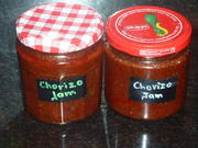 Chorizo Jam - Rezept - Bild Nr. 2653