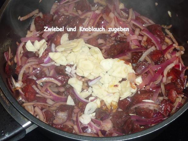 Chorizo Jam - Rezept - Bild Nr. 2657
