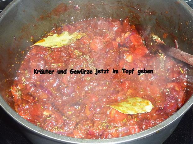 Chorizo Jam - Rezept - Bild Nr. 2662