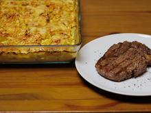 Sellerie-Kartoffel-Gratin - Rezept - Bild Nr. 2654