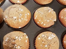 Himbeer-Chili Muffins - Rezept - Bild Nr. 2