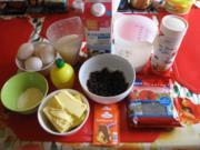 Kokos Mohn Gugelhupf - Rezept - Bild Nr. 2675