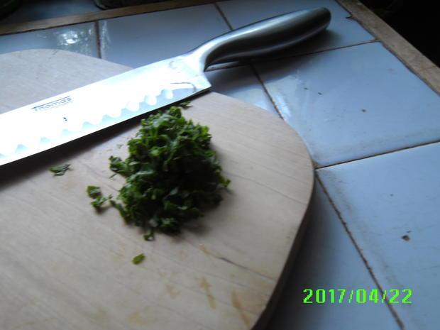 Kohlrabi-Suppe - Rezept - Bild Nr. 2678