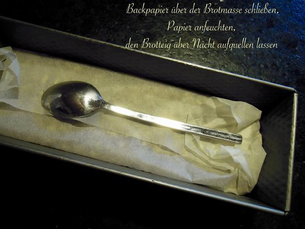 Flohsamenbrot - meine Version - Rezept - Bild Nr. 2683
