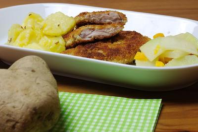 Schloss-Steaks in Knusperpanade - SUPERZART!!! - Rezept - Bild Nr. 2683