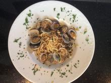 Spaghetti Vongole - Rezept - Bild Nr. 2