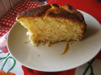 Rezept: Ananas Rührkuchen