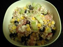 Thunfisch-Gurken-Salat - Rezept - Bild Nr. 2787