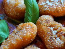 Grundrezept: Süßkartoffel-Gnocchi - Rezept - Bild Nr. 2