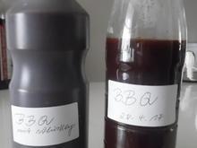 BBQ-Soße mit Whiskey - Rezept - Bild Nr. 2798