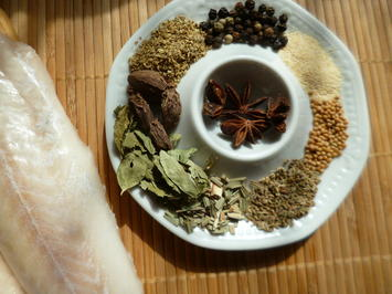 Kochfisch Gewürzmischung (mit Anisnote) - Rezept - Bild Nr. 2