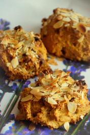 Karotten-Brötchen oder -Semmeln zum Frühstück - Rezept - Bild Nr. 2