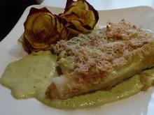 Kartoffel-Rosen - Rezept - Bild Nr. 2831
