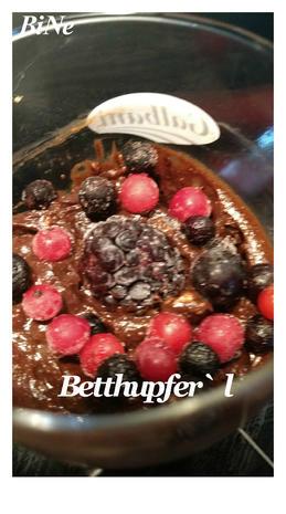 BiNe` S BETTHUPFER `L - Rezept - Bild Nr. 2