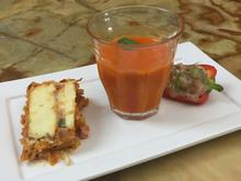 Dreimal verführerische rote Paprika - Rezept - Bild Nr. 2
