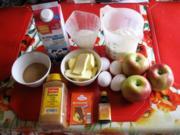 Mannis - Apfelkuchen - Rezept - Bild Nr. 2