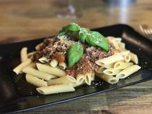 Pasta Bologna - Rezept - Bild Nr. 2901