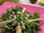 Sommerlicher Gorgonzola Salat - Rezept - Bild Nr. 3