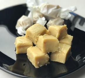 Caramel Fudge - Rezept - Bild Nr. 2926