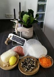 Thao's Vietnamesische Frühlingsrollen - Rezept - Bild Nr. 2936