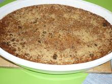 English Bread Pudding - Rezept - Bild Nr. 2938