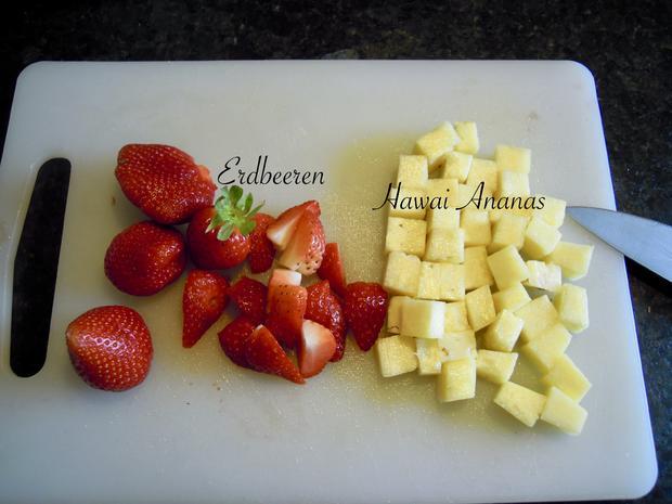 lauwarmer, fruchtiger Spargelsalat - Rezept - Bild Nr. 2940