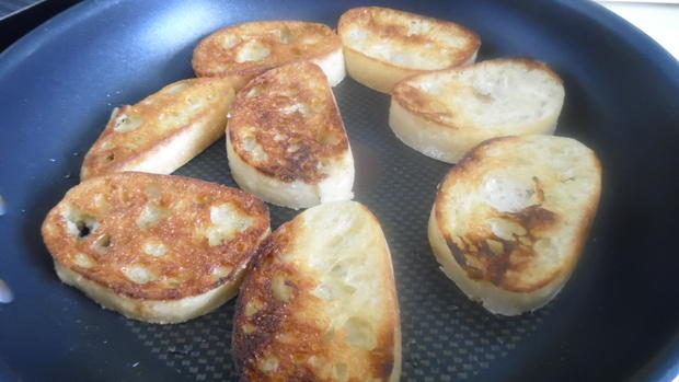 Italienischer Brotsalat - Rezept - Bild Nr. 2952