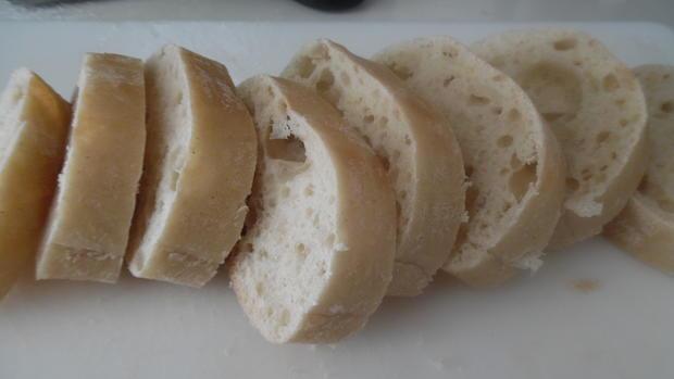 Italienischer Brotsalat - Rezept - Bild Nr. 2957