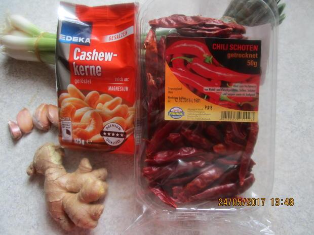 Chili-Garnelen - Rezept - Bild Nr. 2961