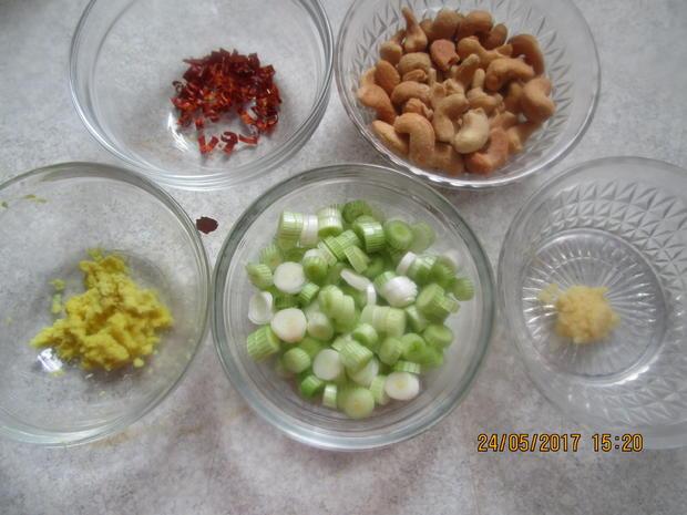 Chili-Garnelen - Rezept - Bild Nr. 2963