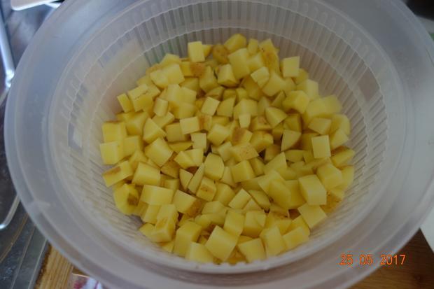 BEILAGE:  Rosmarin-Anis-Zwiebel Kartofferl; - Rezept - Bild Nr. 2968