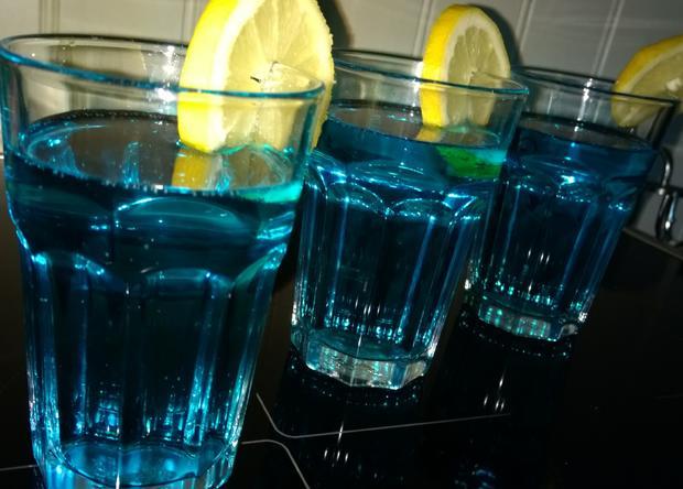 BiNe` S BLUE LAGOON - Rezept - Bild Nr. 4