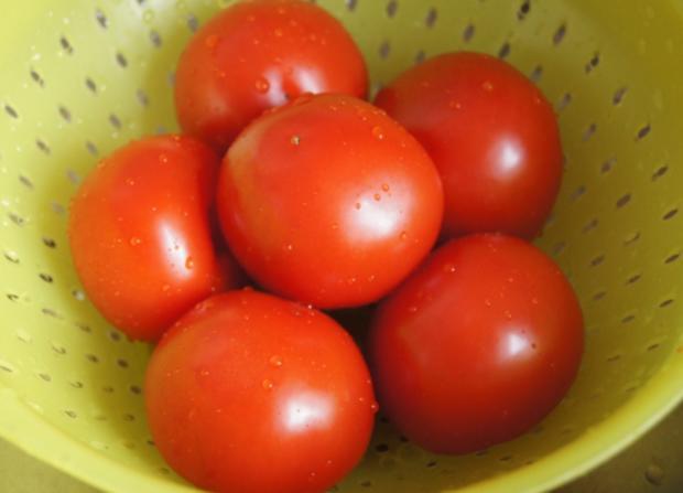 Tomaten-Minimozzarella-Salat - Rezept - Bild Nr. 2988
