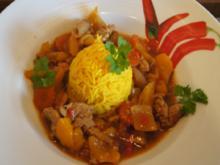 Indonesisches Reisfleisch - Rezept - Bild Nr. 2988