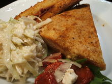 Salate: Krautsalat griechische Art - Rezept - Bild Nr. 2992