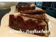 BiNe` S KIRSCH ZUPFKUCHEN - Rezept - Bild Nr. 3011