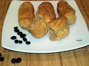 Eclairs mit Creme pasteleiro de Café... - Rezept - Bild Nr. 3011