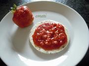 Erdbeermarmelade - very special mit Fruchteinlage - Rezept - Bild Nr. 3026
