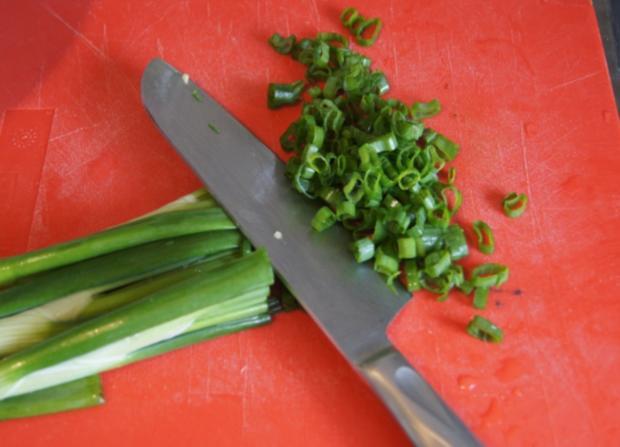 Forelle mit Ananas-Salsa - Rezept - Bild Nr. 3038