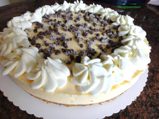 Keksboden Eierlikor Traum Torte Rezept Kochbar De