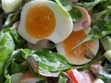 Sommer Salat mein Lieblingssalat zum Picknick - Rezept - Bild Nr. 5