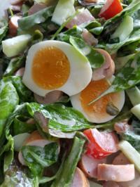 Rezept: Sommer Salat mein Lieblingssalat zum Picknick