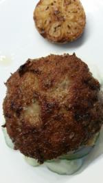 Fleisch / Hackfleisch = Picknickzeit heisst Frikadellen zum kalt Essen à la Biggi - Rezept - Bild Nr. 3114