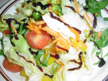 Bei 32Grad nur noch Salat - Rezept - Bild Nr. 3159
