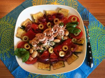 Antipasti - Salat - Rezept - Bild Nr. 3161